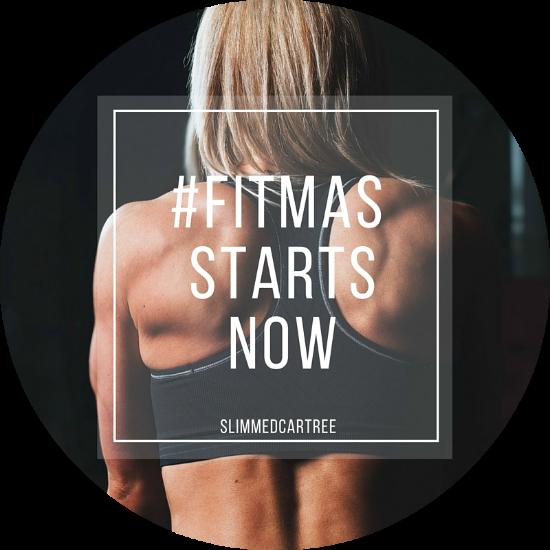 #Fitmas: Week One
